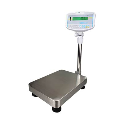 Adam Equipment GBK 300aM Checkweighing Bench Scale