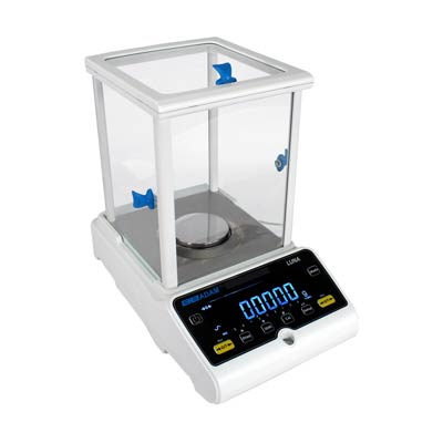 Adam Equipment LAB 124e Analytical Balance