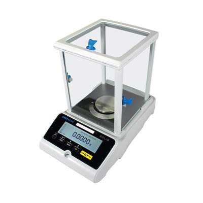 Adam Equipment SAB 124e Analytical Balance