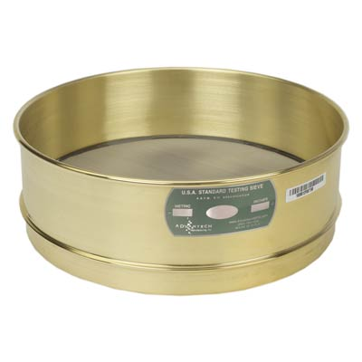 Advantech 100BS12F Test Sieve