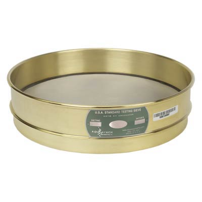 Advantech 100BS12I Test Sieve