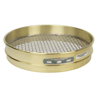 Advantech 10BS12H Test Sieve