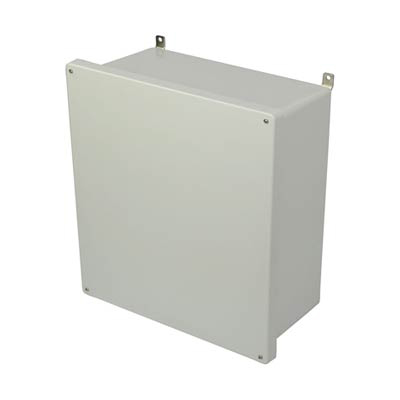 Allied Moulded AM1868 Fiberglass Enclosure