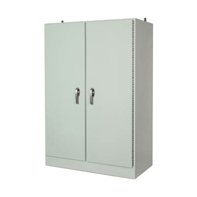 Fiberglass Freestanding Enclosure