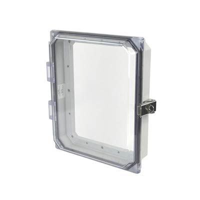 Enclosure HMI Cover