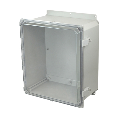 Polycarbonate Electrical Enclosure