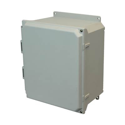 Buy Fiberglass Enclosures | Solutions Direct, Page 19 on Outdoor Water Softener Enclosure  id=97870