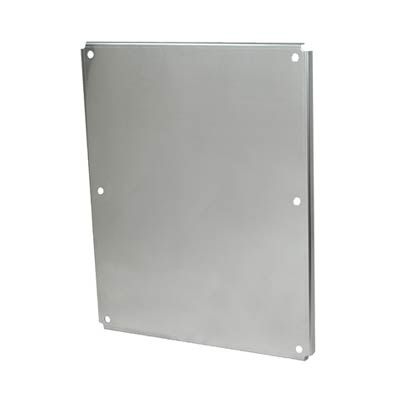 Enclosure Back Panel