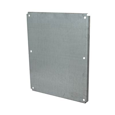 Allied Moulded PG3024 Steel Back Panel