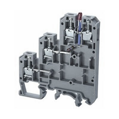 Altech CTL2.5U-H(L)/110 Feed-Through Terminal Block