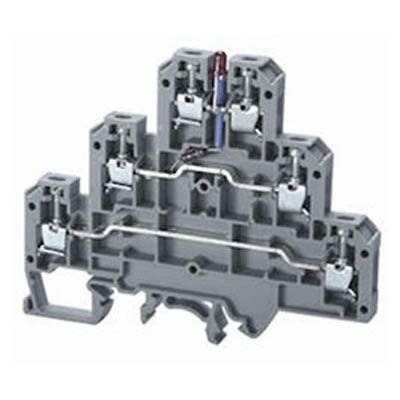 Altech CTL2.5U(L)/110 Feed-Through Terminal Block