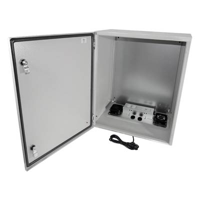 Altelix NS242012VFA1C Enclosure