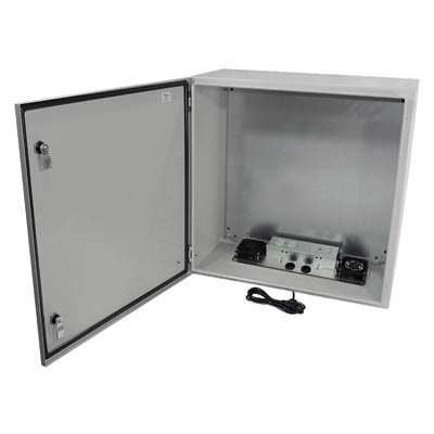 Altelix NS242412VFA1C Enclosure