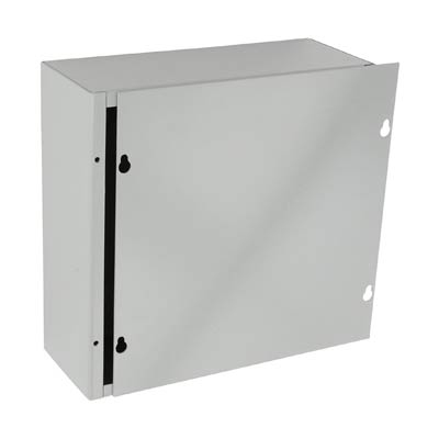 Bud JB-3960 Metal Enclosure