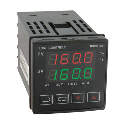 Dwyer Instruments 16B-23 Temperature Process Controller