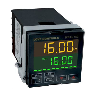 Dwyer Instruments 16G-23-11 Temperature Process Controller