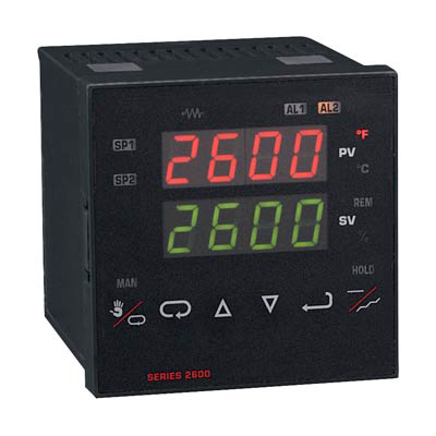 Dwyer Instruments 26133 Temperature Process Controller