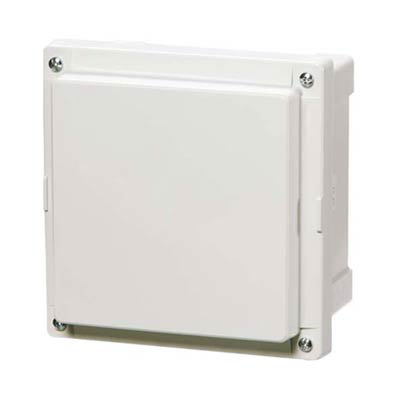 Fibox AR10106SC Polycarbonate Enclosure