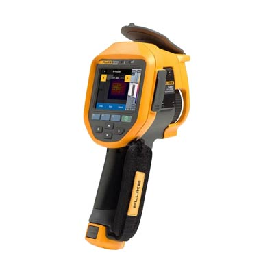Fluke Ti300+ 60Hz Thermal Imager
