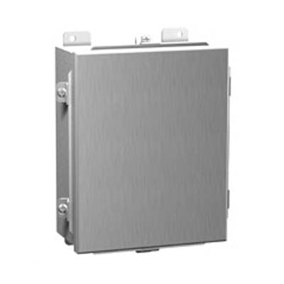 Hammond 1414N4ALA Aluminum Enclosure