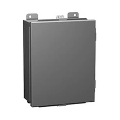 Hammond 1414N4PHS16O10 316 SS Enclosure