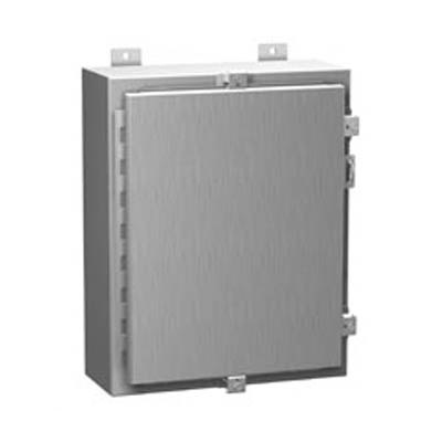 Hammond 1418N4S16C8 316 SS Enclosure