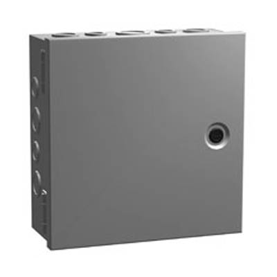 Hammond CHKO10104 Metal Enclosure