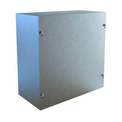 Hammond CSG10104 Metal Enclosure