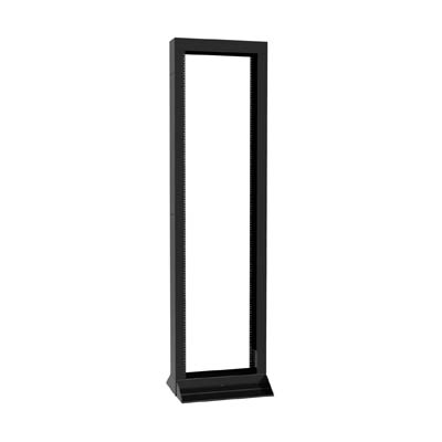 Hammond DRZ42377 2-Post, Open Frame Rack