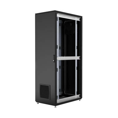 Hammond HDME2068BK Server Rack