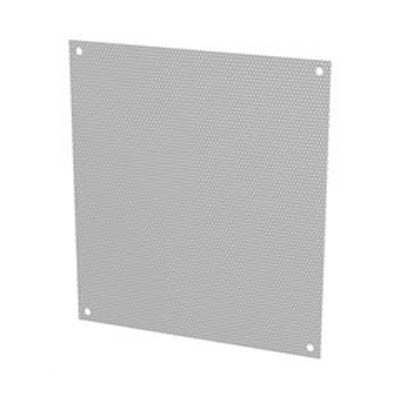 Hammond 18P3327PP Steel Back Panel