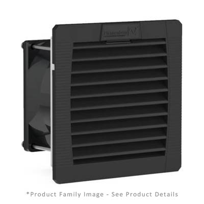 Hammond PF11000T12BK230 Enclosure Filter Fan