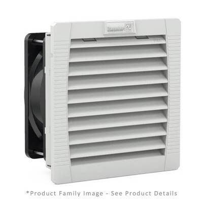 Hammond PF22000T12LG Enclosure Filter Fan
