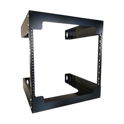Hammond RB-2PW12 Wall Rack