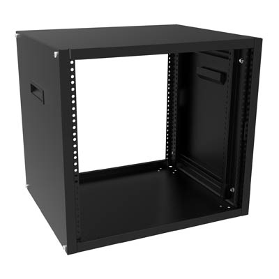 Hammond RCHS1901717BK1 Desktop Rack