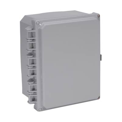 Integra H12106HF Polycarbonate Enclosure