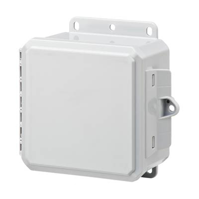 Integra P6063 Polycarbonate Enclosure