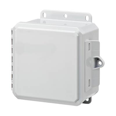 Integra P6063CLL Polycarbonate Enclosure