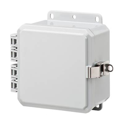 Integra P6063LL Polycarbonate Enclosure