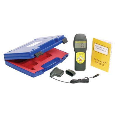 James Instruments T-M-170 Aquameter Moisture Meter