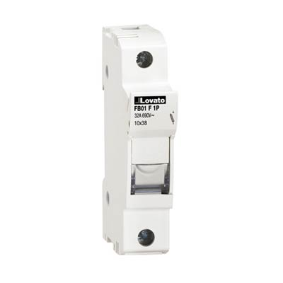 Lovato FB01F1P AC Fuse Holder