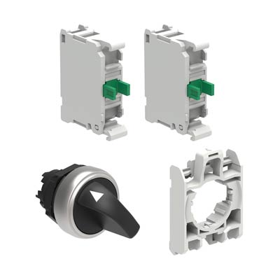 Selector Switch Kit