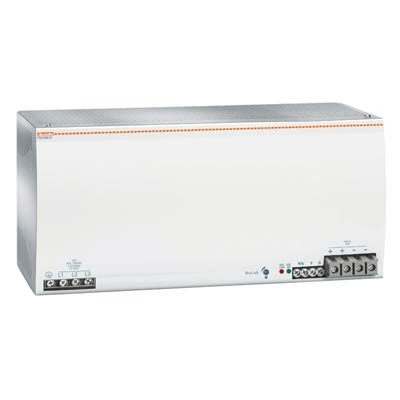 Lovato PSL396048 Three-Phase DIN Rail Switching Power Supply