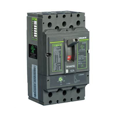Noark M1H100T2 Molded Case Circuit Breaker