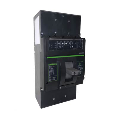 Noark M6N1000E3F Molded Case Circuit Breaker