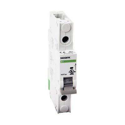 Noark B1H1B0.5 Mini Circuit Breaker