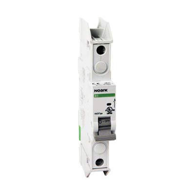 Noark B1H1D0.5R Mini Circuit Breaker