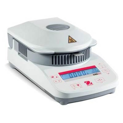 OHAUS MB27 Moisture Analyzer