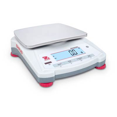 OHAUS NV1201 Portable Balance