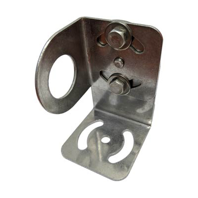 Raytek XXXCIADJB Adjustable Mounting Bracket